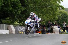 William Dunlop TT 2014