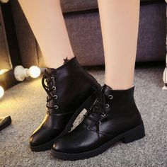 54b2101d8e7 Classic stylish ankle heel city boots for the trendy woman - Classic look  perfect for