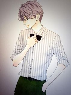 kirunaka no ryuusei, daytime shooting star, shishio satsuki Anime Garçons, Anime Art, Kawaii Anime, Hot Anime, Mika Twitter, Cool Anime Guys, Anime Boys, Cute Anime Boy, I Love Anime