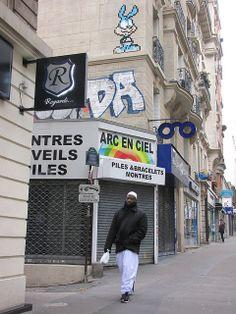 Space Invader PA_1??? : Paris 20eme   Flickr: Intercambio de fotos