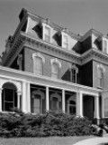 General Dodge House | Haunted Places | Council Bluffs, IA 51503