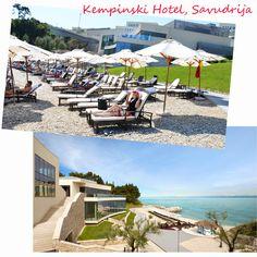 Today in Savudrija! Enjoying the beautiful private beach of KEMPINSKI Hotel Adriatik Istria Croatia!    Meine Lieben, wenn ihr in der Nähe von Savudrija seit, kommt doch vorbei! Ich absolvierte heute ein Fotoshooting am Strand!    Ja sam danas na plazi hotela KEMPINSKI, ako si blizu dodji da se upoznamo!    #croatia #kroatien #ootd #hrvatska #hotel #travelblogger #travelblog www.lilinova.com #model #photoshooting #lilinova