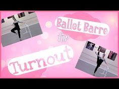 Ballerina Kathryn Morgan's Ballet Barre Workout for Turnout