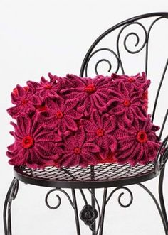 Petal Pillow Free Crochet Pattern http://sulia.com/channel/knitting/f/db56770059caf495dc6aa42c1a5e738e/?source=pin&action=share&ux=mono&btn=small&form_factor=desktop&sharer_id=127220923&is_sharer_author=false&pinner=127220923