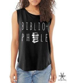 True t-shirt for true booklovers