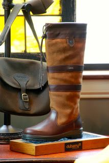 Equestrian Style - dublin river boots i have these in black! Equestrian Chic, Equestrian Outfits, Equestrian Fashion, Horse Riding, Riding Boots, Quoi Porter, English Riding, English Style, In This World