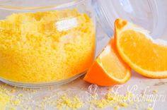 Шаг 6. Храним ароматный апельсиновый сахар в герметичной посуде Homemade Seasonings, Limoncello, Jar Gifts, Spice Mixes, Pickles, Deserts, Food And Drink, Healthy Eating, Pudding