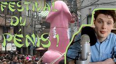 PdA#7 - Festival du Pénis au Japon