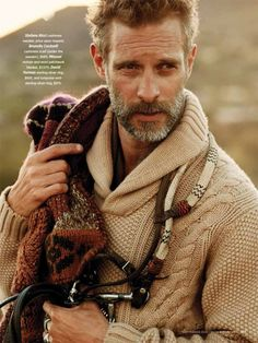 Ben Shaul by David Roemer for Robb Report