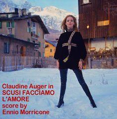 Ennio Morricone - Scusi, Facciamo L'Amore?
