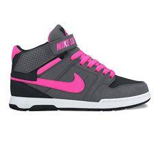 lowest price 7e1d1 1bea1 Nike Mogan Mid 2 Jr. Kids  Mid-Top Skate Shoes, Skate Shoes