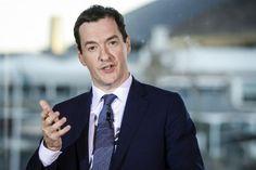 Osborne losing grip on the economy
