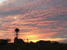 Sunset Sta. Florinda Ranch Aldama Tamaulipas México