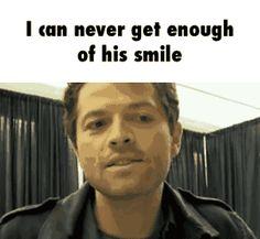 Misha Collins ❤❤❤