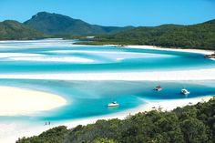 Een maand reizen door Australië: de mini guide
