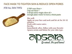 Want to tighten your skin while also reducing pore size?!?!?! Try this mask out! Completely vegan! #vegan #veganskin #skincare #facemask #crueltyfree #recipes