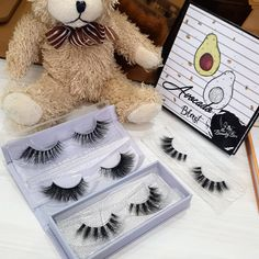 36bb5216be0 Bandless 3D Mink Lashes DREAMY 🤩 Prices at Rs 1399/- only Reuseable ...