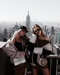 Friendship goals shared by ida bergman on we heart it bff goals, best friend goals Best Friend Pictures, Bff Pictures, Friend Photos, New York Pictures, Bff Pics, Best Friend Goals, Best Friends, Friends Image, Animation Photo