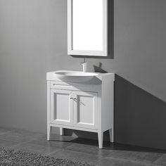 """Found it at Wayfair - Sanremo 24"""" Single Bathroom Vanity Set"""