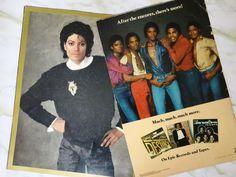 Rethinking My Michael Jackson Collection - How I Determine Value — mjfangirl