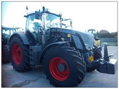 Enjoy this Fendt tractor and see more on this page http://www.agriaffaires.co.uk/used/farm-tractor/1/4032/fendt.html