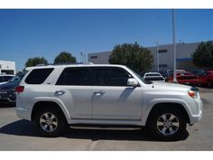 Cars for Sale: Used 2012 Toyota 4Runner in Limited, Houston TX: 77099 Details - Sport Utility - Autotrader