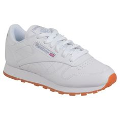 70836804d95df Reebok Classic Leather Gum Men s Low-Top Sneaker