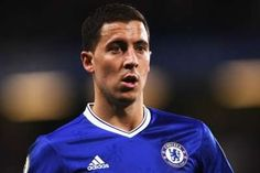 """Chelsea attacker Eden Hazard would consider a move to Real Madrid if the Champions League winners were to make an approach.  The Belgium international played a key role in Chelsea's successful 2016-17 campaign scoring 16 goals in 36 Premier League outings to help them to the title.  His sublime performances have reignited speculation that Madrid are interested in signing the 26-year-old and Hazard is keeping his options open.  """"Of course I would consider it if Madrid made an offer"""" Hazard…"""
