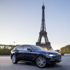 Maserati Levante: the strength of a SUV, the elegance of Maserati. Find out more about features, model options, design and technology. Luxury Suv, Luxury Life, My Dream Car, Dream Cars, Dream Life, Super Sport, Super Cars, Ferrari, Lamborghini
