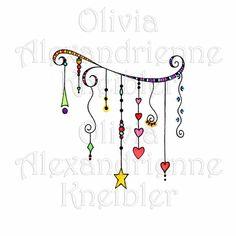 Tangle Doodle, Doodles Zentangles, Zen Doodle, Doodle Designs, Doodle Patterns, Zentangle Patterns, Banner Doodle, Star Doodle, Creative Birthday Cards