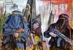 Happy Birthday Jihad @ Wim Carrette