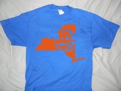 New York Islanders State Design Unisex by JSDesignsandGraphics