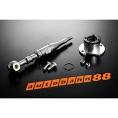 Nissan 300ZX Z32 Quick Shift 90-96 Short Shifter - Autobahn88 - CAPP037