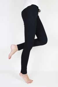 The layered look is on-trend, and these leggings are ideal to wear under a skirt or tunic to keep you chic and cozy. Cotton Leggings, Women's Leggings, Nanamacs Boutique, Great Women, Black Jeans, Fashion Outfits, Women's Fashion, Clothes For Women, My Style