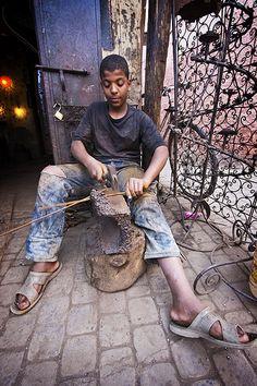 Boy_Marrakech -