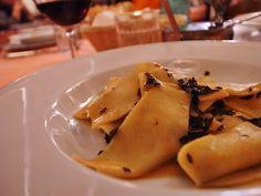 マルタリアータ!黒キャベツがいい♪ #イタリアン #プリモ #パスタ #マルタリアータ #美味しい #美食 黒キャベツ http://goo.gl/jWQSU2
