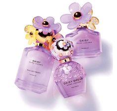 Perfume Scents, Fragrance Parfum, Perfume Bottles, Marc Jacobs Perfume, Ariana Grande Perfume, Daisy Perfume, Perfume Organization, Marc Jacobs Daisy, Perfume Collection