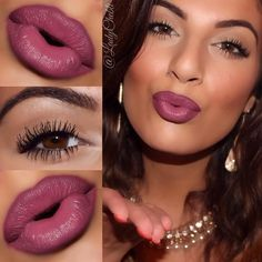 Lipstick | NYX Cosmetics.  What A Pretty, Pretty, Woman