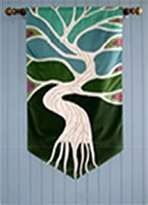 """Ordinary Time Banner""""   worship"""