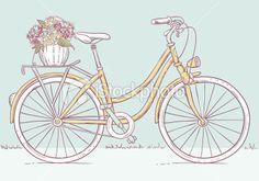 stock-illustration-14288277-vintage-bicycle