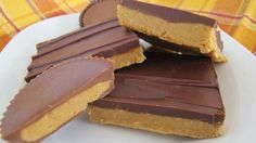 Ingredients  1 cup butter or margarine, melted  2 cups graham cracker crumbs  2 cups confectioners' sugar  1 cup peanut butter  1 1/2 cups semisweet chocolate chips  4 tablespoons peanut butter    Directions  In a medium bowl, mix together the butter or margarine, graham cracker