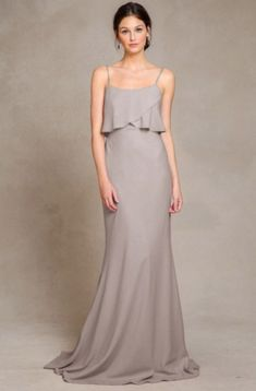 c4807b8b5c7 Jenny Yoo Collection Bridal and Bridesmaids Dresses for the simple bride.
