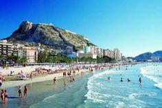 Hoteles para Semana Santa en Alicante.