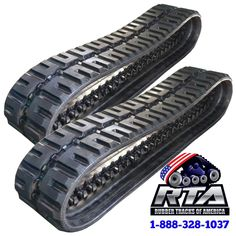2 Rubber Tracks SIZE - Fits - John Deere 332 333 C-Lug Tread Premium Rubber Tracks. Our replacement tracks will fit your equipment as good as your original tracks . Rubber Tracks of America has met the OEM quality standards. Norton Cafe Racer, Triumph Cafe Racer, Dunlop Tires, Modern Cafe Racer, Homemade Tractor, One Cafe, M Craft, Lifted Cars, Cafe Racer Build