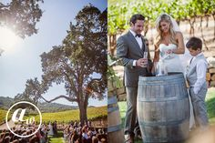 andrewweeksphotography©2015_021-022, hammersky vineyards, Ceremony Venue
