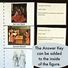 The Mystery of History, Volume III Folderbook