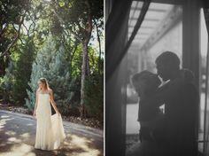 Shaun Menary Photography • Bobbie & David