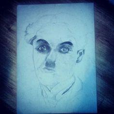 Charlie Chaplin start