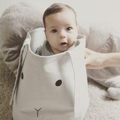 3caac797409d Moi j ai décidé de ranger la maison ... et mon bébé 👀👶🏼 bebe caché  rangement chambre bebe fille bebe garçon panier de rangement jouets panier  rangement ...