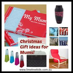 #Christmas Gift Ideas for #Mums: The Best Presents for a Mum! #giftideas